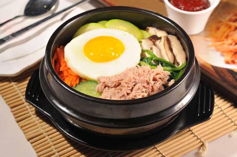 喜大邱韩国炸鸡